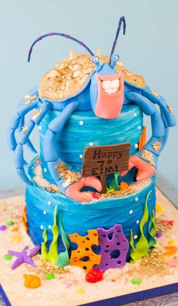 Birthday Cakes In Columbia Sc
